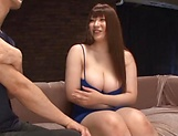 Saegusa Chitose superb anal play with toys and dildos picture 10
