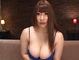 Saegusa Chitose superb anal play with toys and dildos picture 3