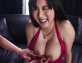Miki Ichiki arousing mature Asian doll gets anal penetration picture 11