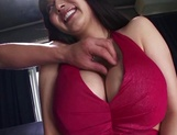 Miki Ichiki arousing mature Asian doll gets anal penetration picture 7