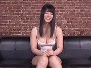 Ai Uehara gets her pretty nice ass worked on