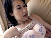 Sizzling hot anal penetration action