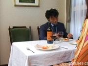 Anri Suzuki Naughty Japanese Gets Her Pussy Creampied