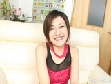 Aoi Enjoys Her Toys And Lots Of Masturbating At Home picture 12