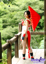 Asakawa Ran - Picture 12