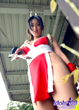 Asakawa Ran - Picture 16