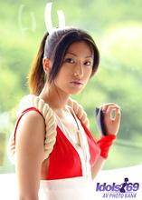 Asakawa Ran - Picture 2