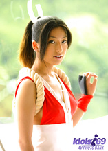 Asakawa Ran - Picture 3