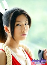 Asakawa Ran - Picture 5