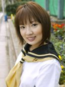 Asakura Is An Asian babe Who Enjoys Getting Her Men In Pairs