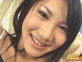 Atsumi Katou Enjoys Giving Head And Masturbating  Guys With Her Feet And Not Her Hands!asian girls, sexy asian}