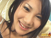 Atsumi Katou Enjoys Giving Head And Masturbating  Guys With Her Feet And Not Her Hands!young asian, asian women}