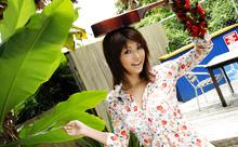 Azumi Harusaki - Picture 3