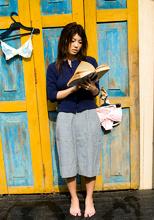 Azumi Harusaki - Picture 31