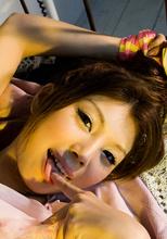Azumi Harusaki - Picture 48