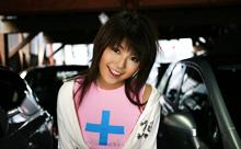 Azumi Harusaki - Picture 21