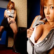 Azusa Isshiki