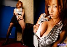 Azusa Isshiki - Picture 1