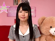 Hot bukkake scenes with horny Japanese teen, Nagomi