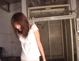 Hikaru Nishino creamed on face after gangbang sex picture 2