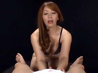 Mature Chisato Shohnda gets nailed deep