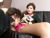 Sexy Asada moans when penetrated deep picture 14