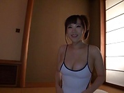 Stunning Hoshino Hibiki is banged hardcore