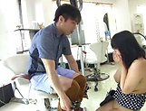 Kawai Mayu enjoys dick riding stiff shlongs