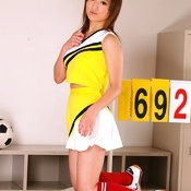 Caren Hasumi