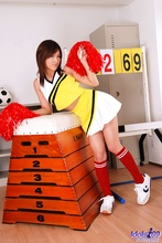 Caren Hasumi - Picture 1