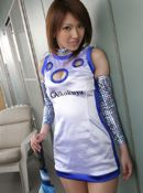 Chika The Cheerleader Knows How To Get A Rise From Guys