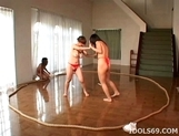 Exxxtreme Japanese Another Sumo Orgy babety Fast And Hard Fucking