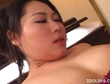 Fujiko Sakura Dominant Lady Asian Tramp Enjoys Being The Top Dog picture 11