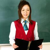 Hayakawa Saki