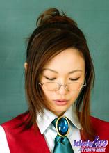 Hayakawa Saki - Picture 4