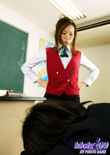 Hayakawa Saki - Picture 7