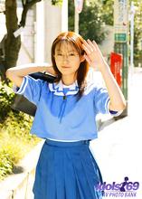Hayakawa Saki - Picture 11