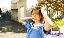 Hayakawa Saki - Picture 15