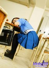 Hayakawa Saki - Picture 30