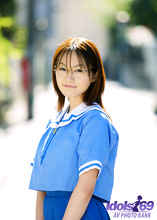 Hayakawa Saki - Picture 3