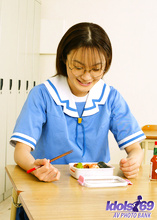 Hayakawa Saki - Picture 40