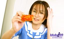 Hayakawa Saki - Picture 44