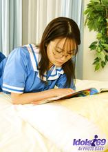 Hayakawa Saki - Picture 48