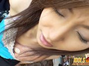 Hikaru Yuzuki Horny Hottie Humps Asian babe Has An Itchy Pussyasian women, japanese sex}