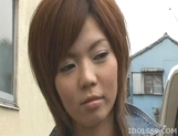 Himeno Movie Sex Addicted Japanese babe Is Hard To Please picture 11