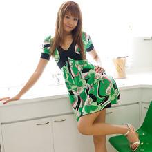 Hinano Momosaki - Picture 1
