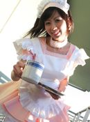Horny Maid Anzu Really Cleans Up In Her Boss´s Bedasian teen pussy, asian babe