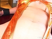 Japanaese Babe Kokori Enjoys Vacuum Pussy Pump