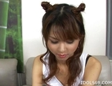 Japanese Akira Shiratori Hot Asian Cunt picture 12