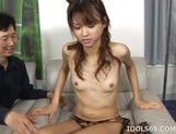 Japanese Akira Shiratori Hot Asian Cunt